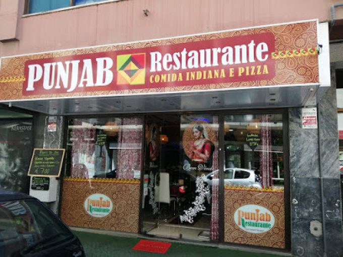 PUNJAB RESTURANTE