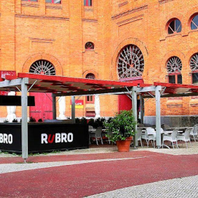 RUBRO – CAMPO PEQUENO