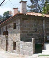ABRIGO DA GEIRA HOUSE