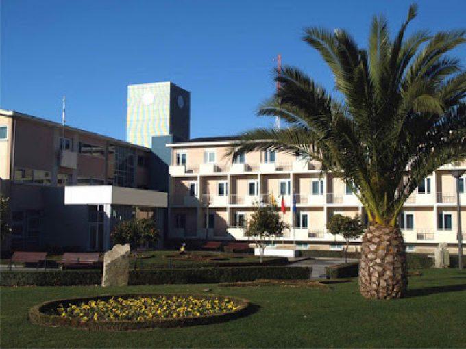 HOTEL JOAO PAULO II