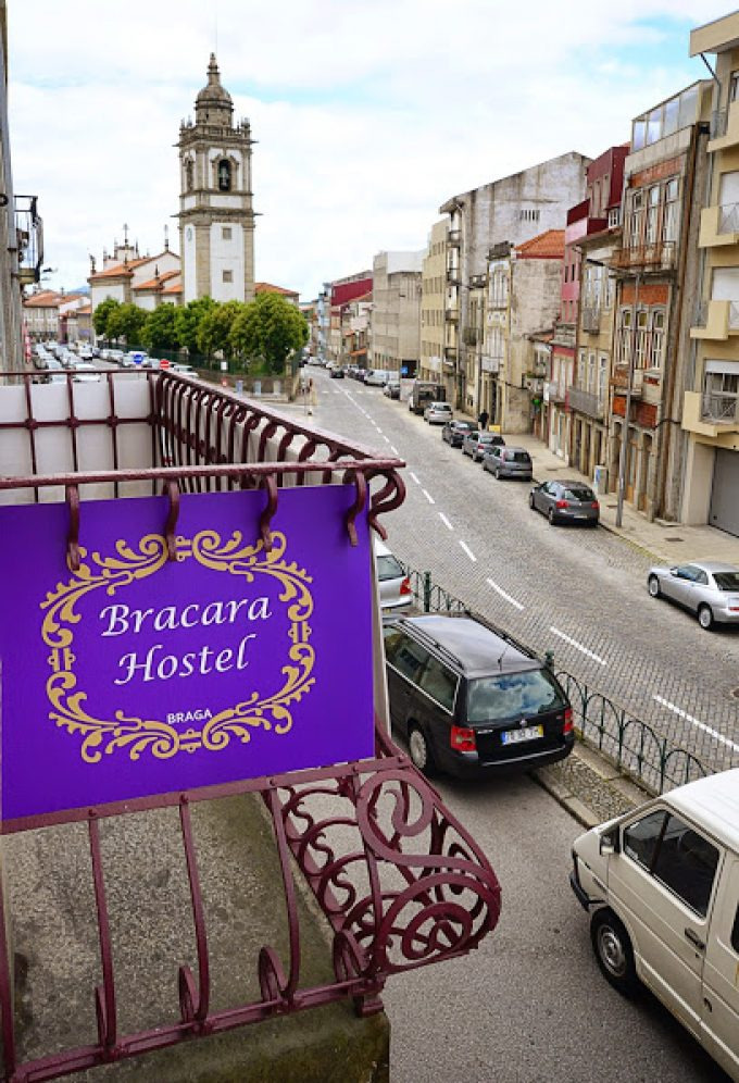 BRACARA HOSTEL