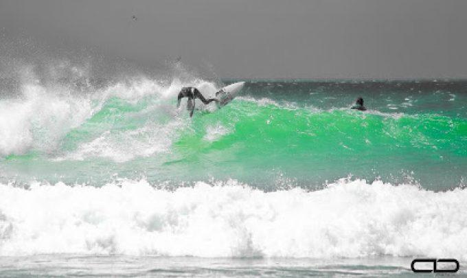 CAPARICA EVOLUTION SURF SCHOOL