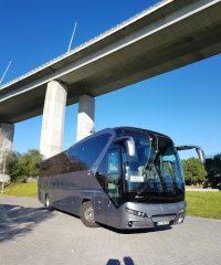 AEROCOOPE – BUS & MINIBUS