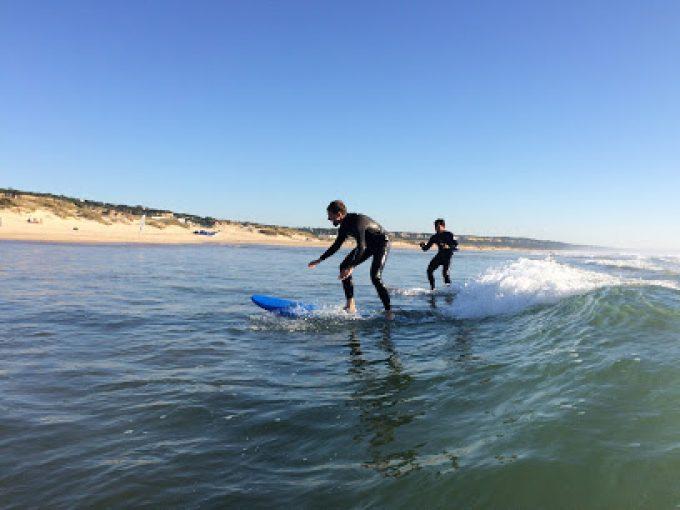 EPIC SURF SCHOOL – BACK OFFICE