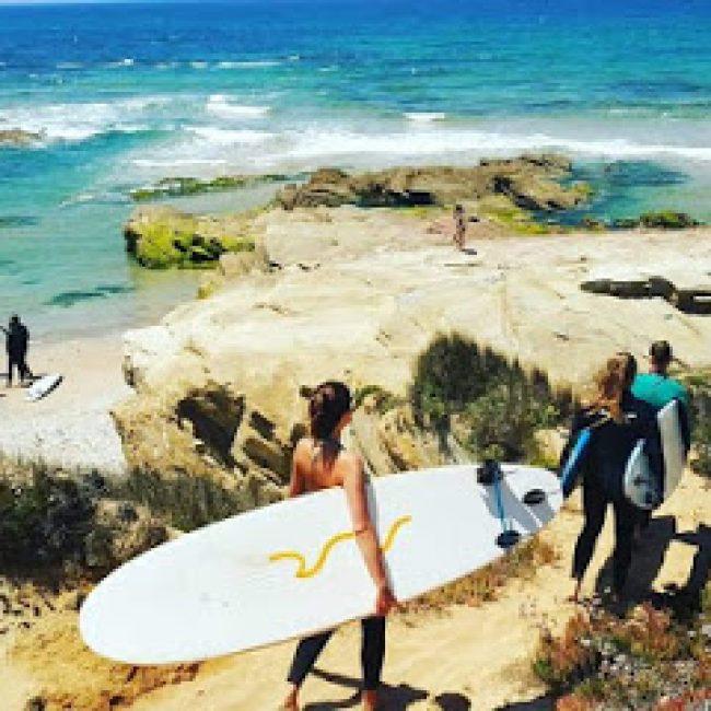 ALENTEJO SURF CAMP & VILLA