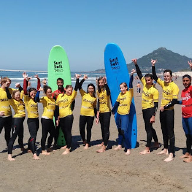 ANCHORPOINT – SURF SCHOOL MOLEDO