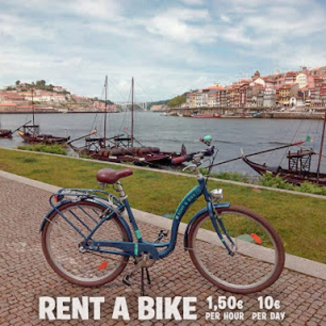 BICLAS & TRICLAS – PORT RENT A BIKE AND TOURS