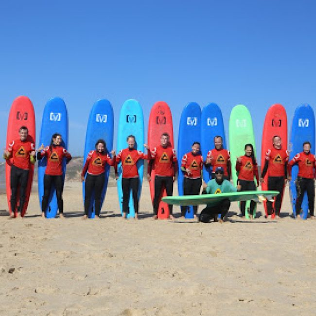 CARRAPATEIRA SURF SCHOOL