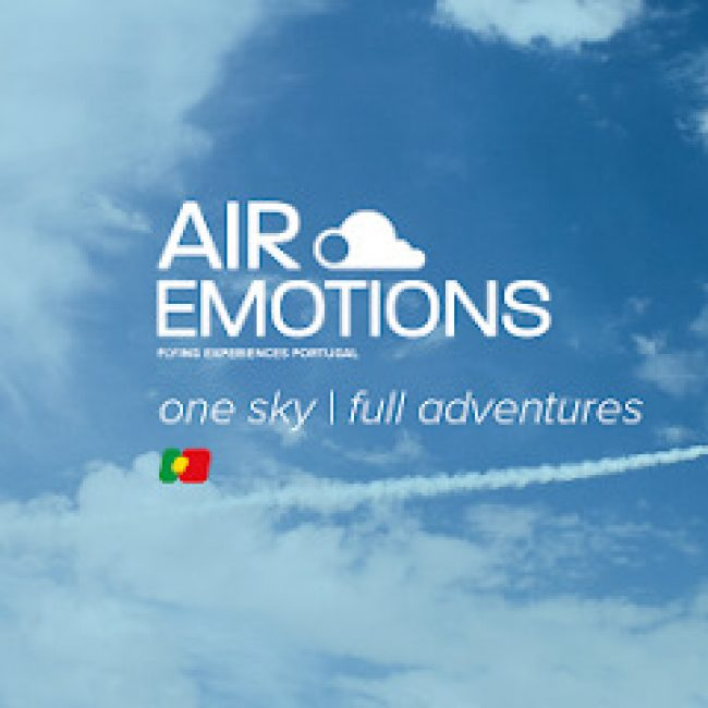 AIR EMOTIONS PORTUGAL