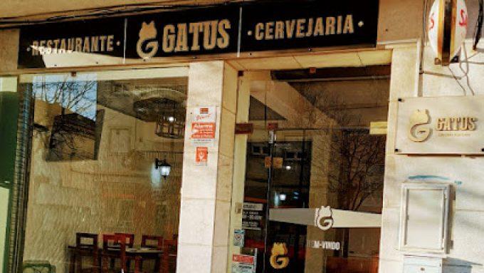 GATUS CERVEJARIA ALENTEJANA