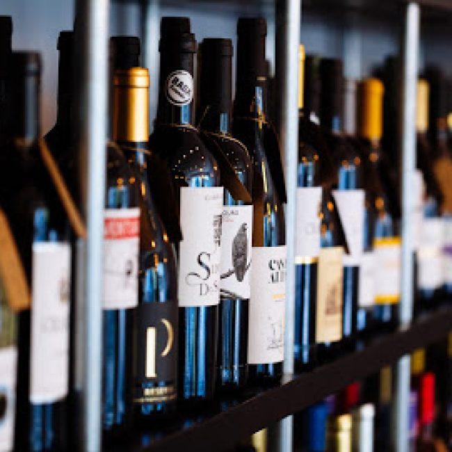 EPICUR – BOUTIQUE WINE BAR