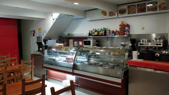 CAFÉ-RESTAURANTE FORTUNA