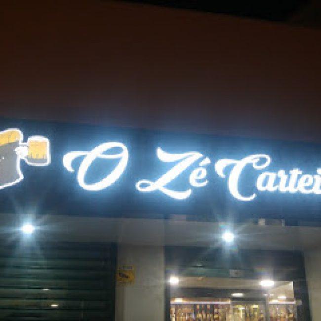 O ZÉ CARTEIRO
