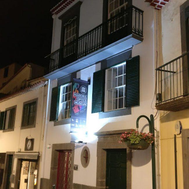 THE FLAG HOUSE MADEIRA