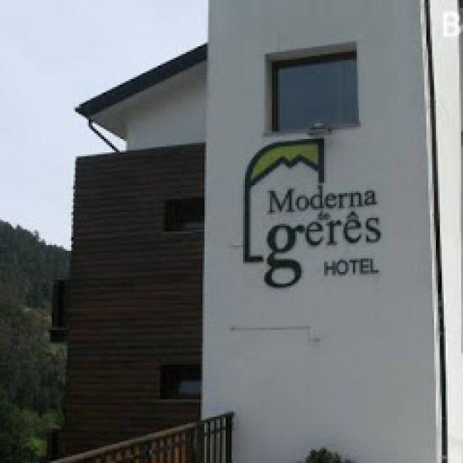 MODERNA DO GERÊS HOTEL