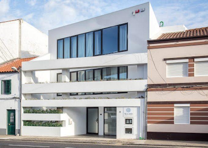 PRAIA DE SANTOS – EXCLUSIVE GUEST HOUSE