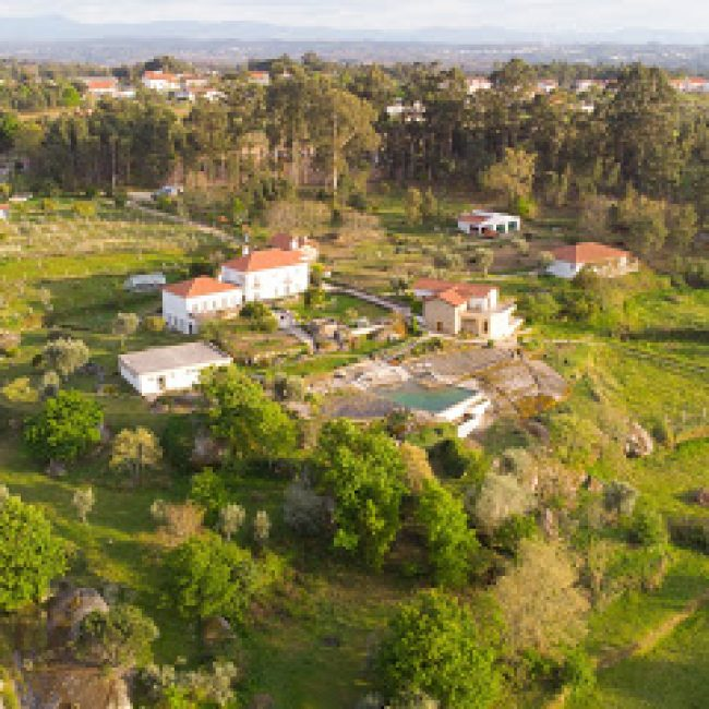 QUINTA VALE PORCACHO – BED AND BREAKFAST