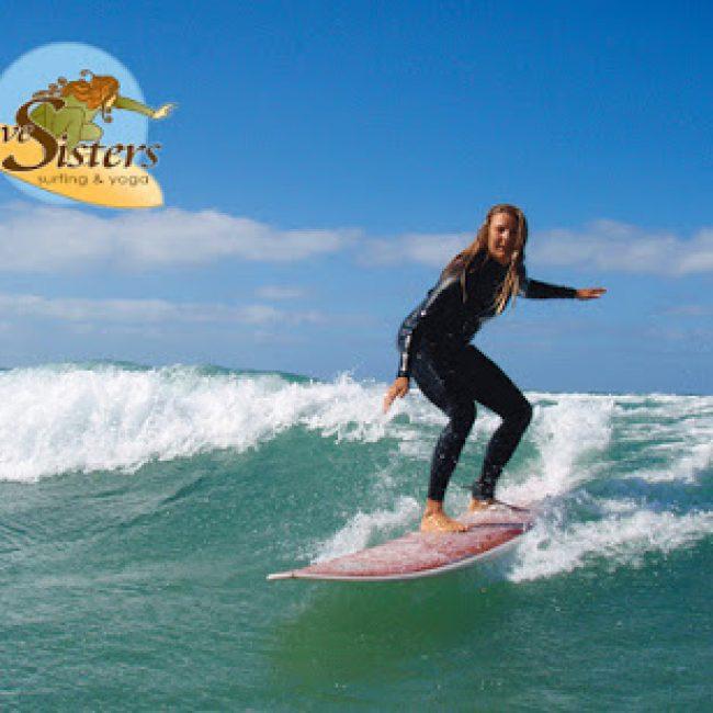 WAVY SURFCAMP