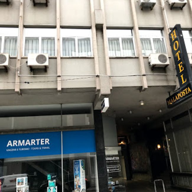 ARMARTER | TOUR OPERATOR