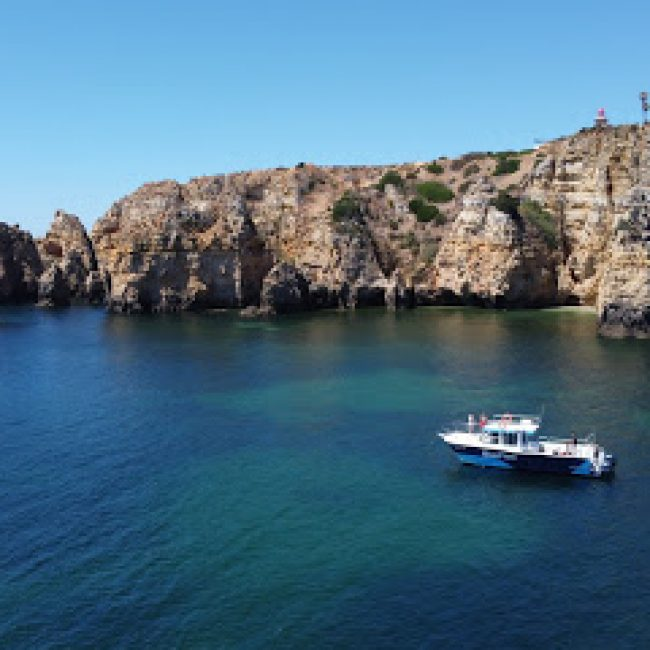 BLUEFLEET – BOAT TRIPS AND TOURS
