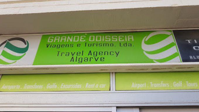 GRANDE ODISSEIA