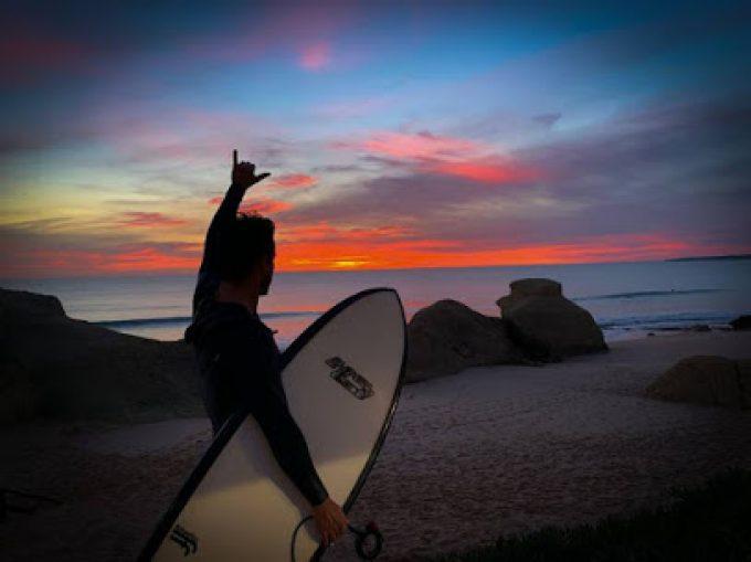 ALBUFEIRA SURF & SUP – SURF SCHOOL