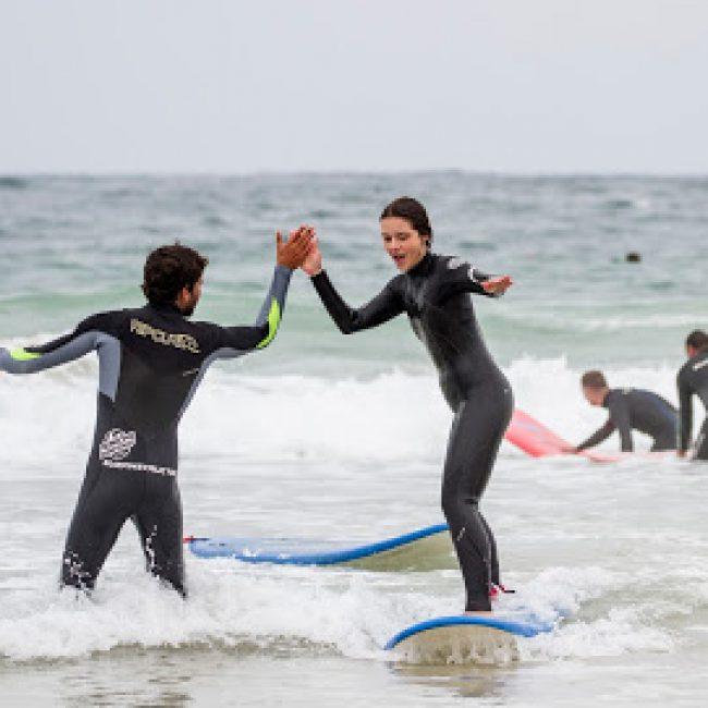 PENICHE SURFCAMP