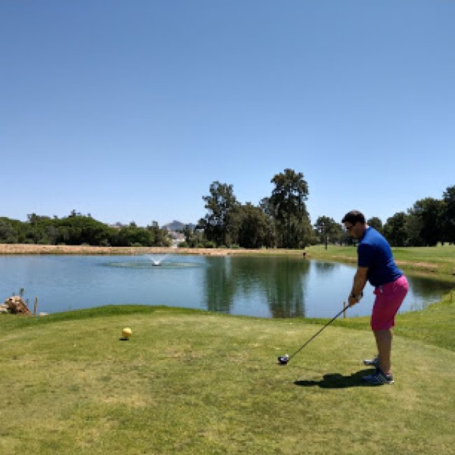 ALTO GOLF AND COUNTRY CLUB