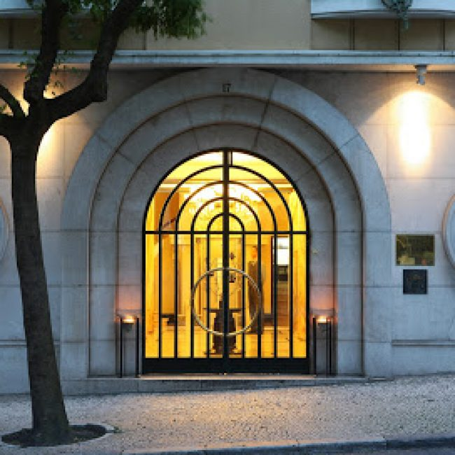 BRITANIA ART DECO BOUTIQUE HOTEL, A LISBON HERITAGE COLLECTION