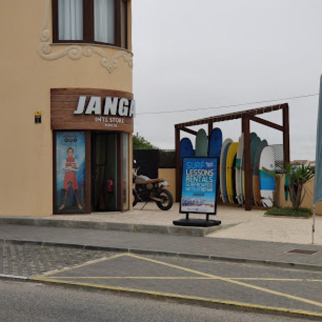JANGA INTERNATINAL STORE PENICHE