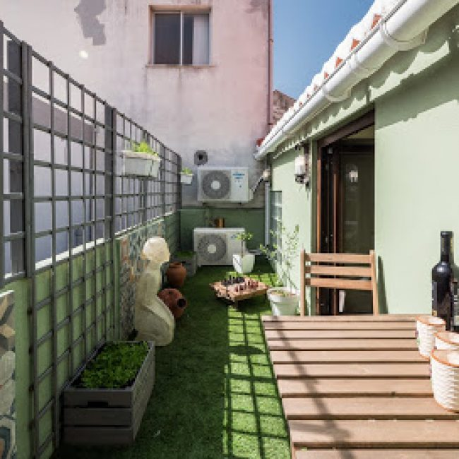Y.BAIXA – BOUTIQUE APARTMENTS