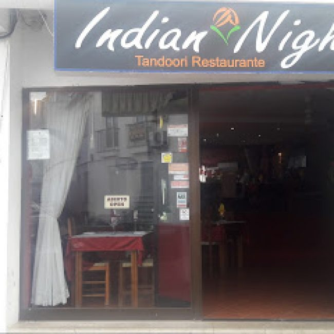 INDIAN NIGHT'S