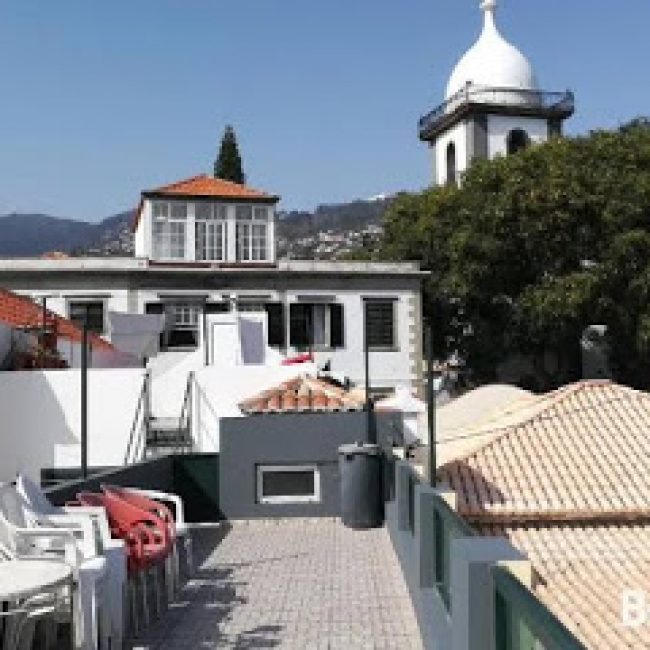 APARTMENT LARGO DO SOCORRO