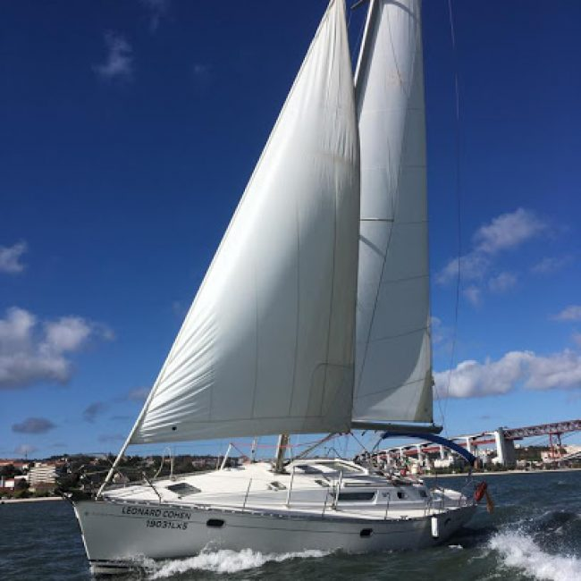 BREEZE PASSION – NAUTICAL EXPERIENCES, LDA