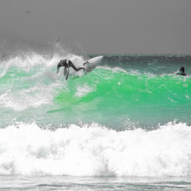 CAPARICA EVOLUTION SURF SCHOOL