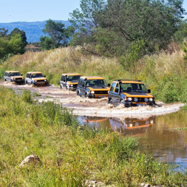 ALGARVE JEEP SAFARI TOURS – YOU DRIVE/ WE DRIVE