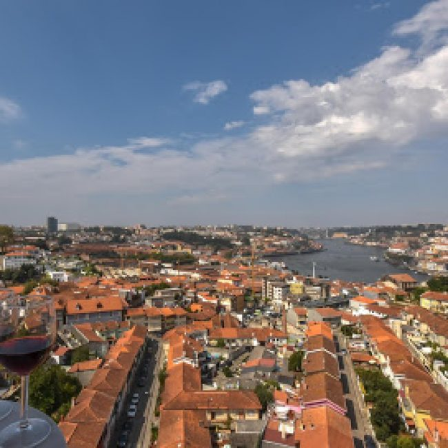PORTO GAIA RIVER VIEW (82379/AL)