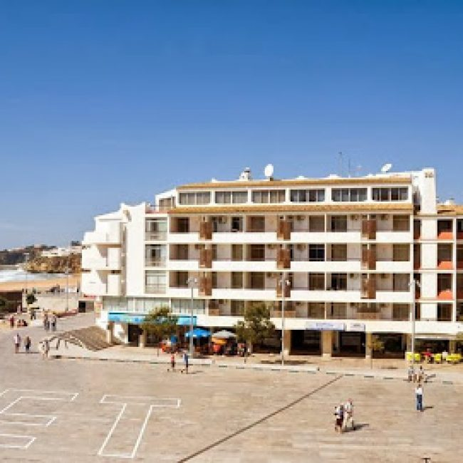 FAMILY HOUSE ALBUFEIRA – ACCOMMODATION