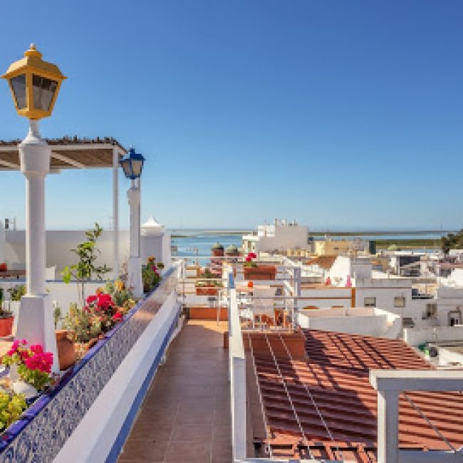 PENSION BICUAR, AL – ALOJAMENTO LOCAL