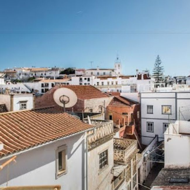 HOUSE OF ARCH-ALBUFEIRA