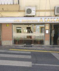 A CASCATA RESTAURANT