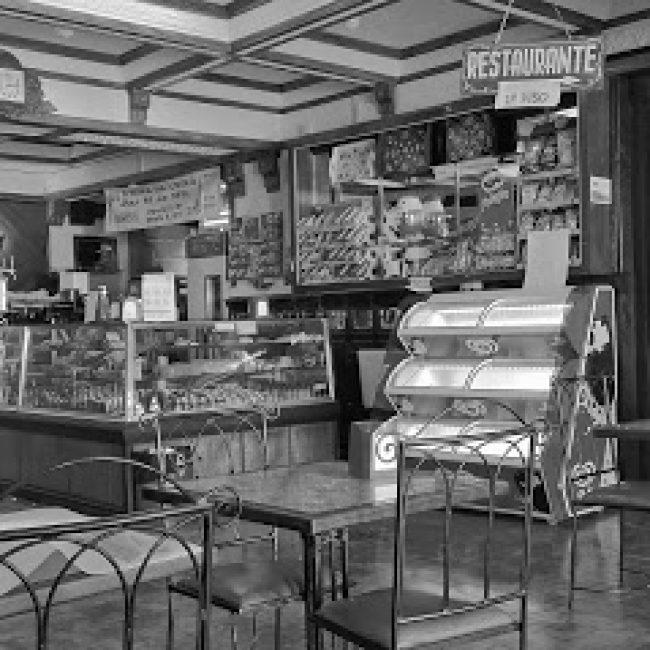 CAFÉ ALENTEJANO