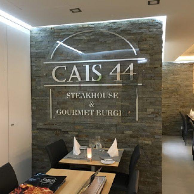 RESTAURANTE CAIS 44