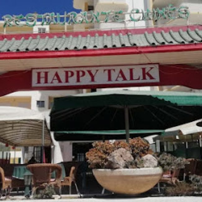 RESTAURANTE HAPPY TALK