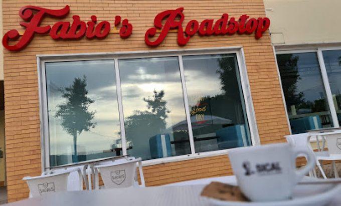 FABIO'S ROADSTOP