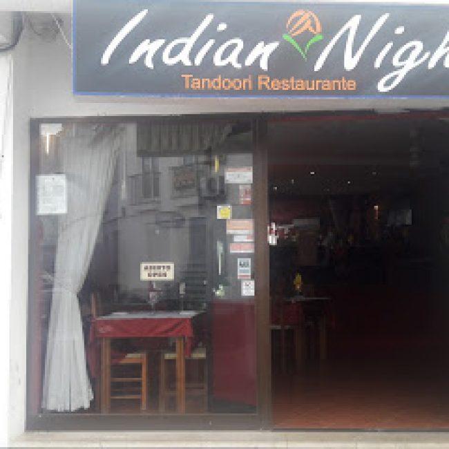INDIAN NIGHT'S