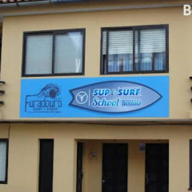 FURADOURO SURF CAMP