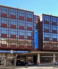 ALMEDINA COIMBRA HOTEL