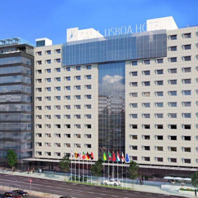 EPIC SANA MARQUÊS HOTEL