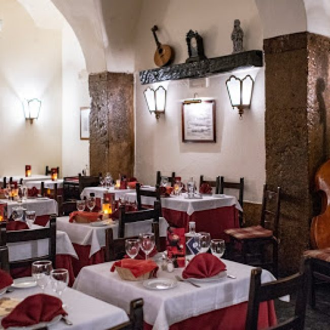 CLUBE DE FADO – FADO & FOOD GROUP